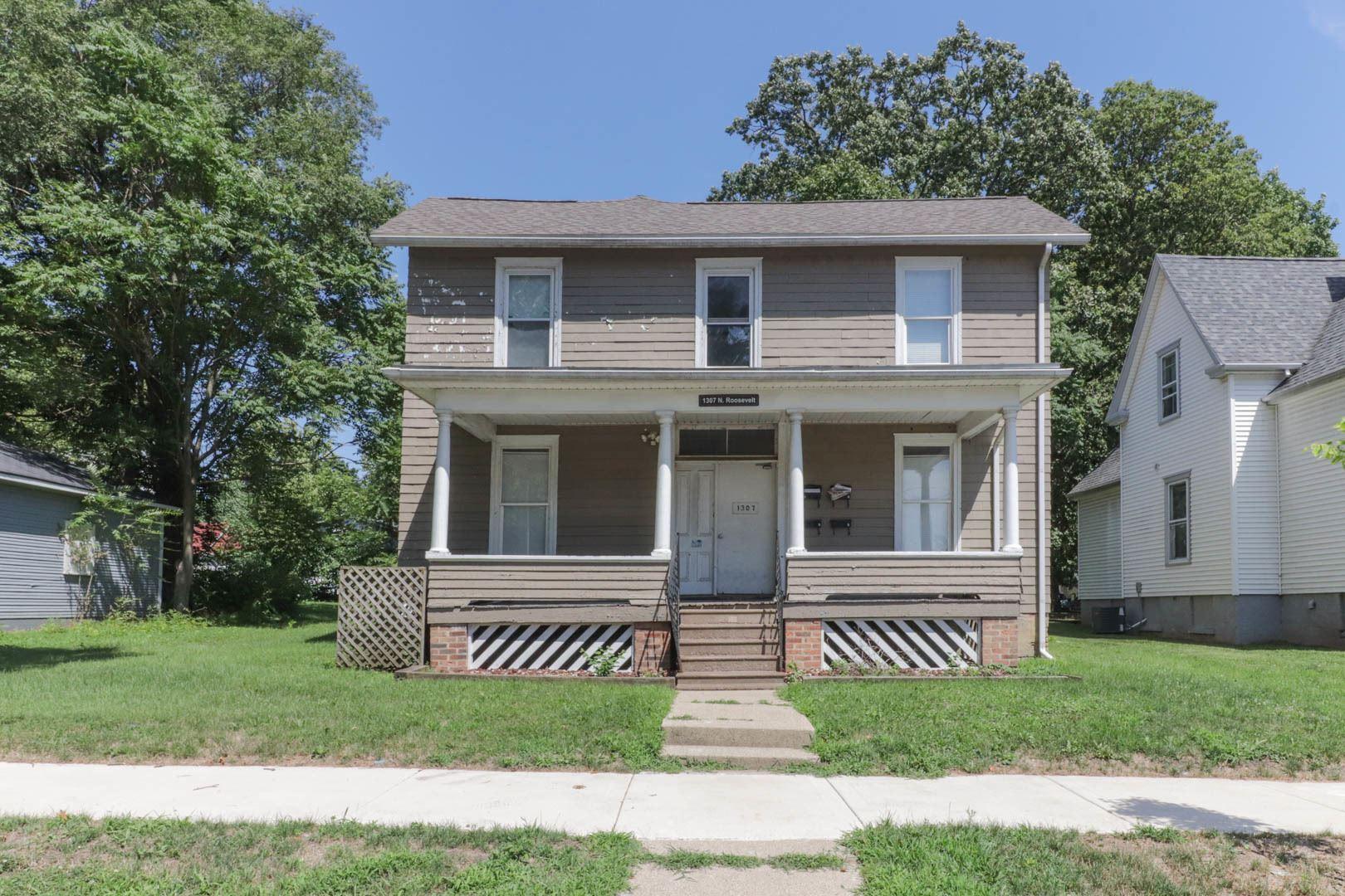 1307 N Roosevelt Avenue, Bloomington, IL 61701 - #: 10734590