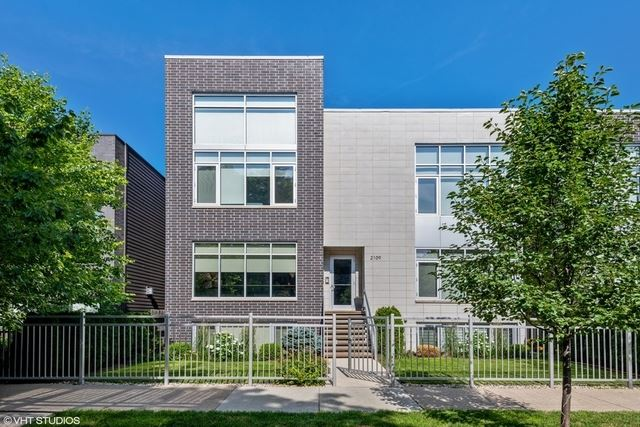 2109 N CAMPBELL Street #1N, Chicago, IL 60647 - #: 10775591