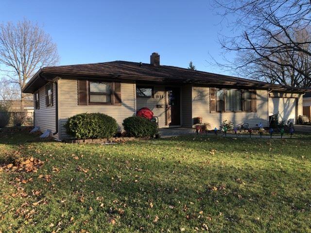 911 Scott Drive, Elgin, IL 60123 - #: 10936591