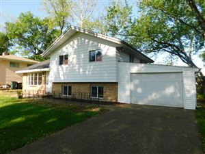 Photo of 5520 TENNESSEE Avenue, CLARENDON HILLS, IL 60514 (MLS # 10408592)