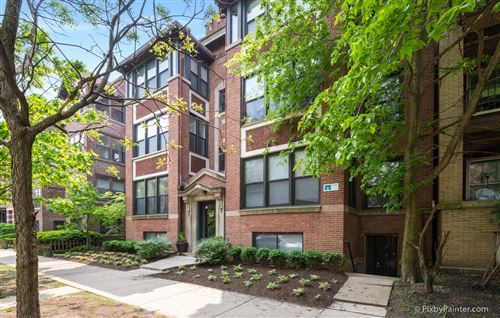 Photo of 635 W Buckingham Place, Chicago, IL 60657 (MLS # 10814592)