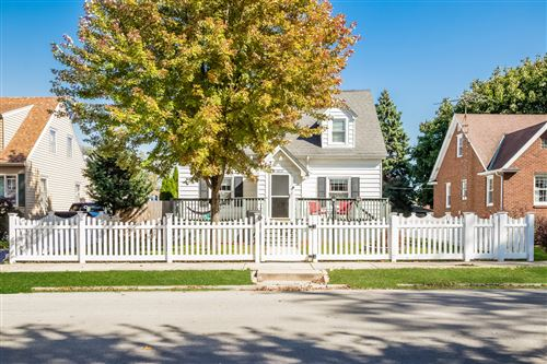 Photo of 1618 Clement Street, Crest Hill, IL 60403 (MLS # 10895592)