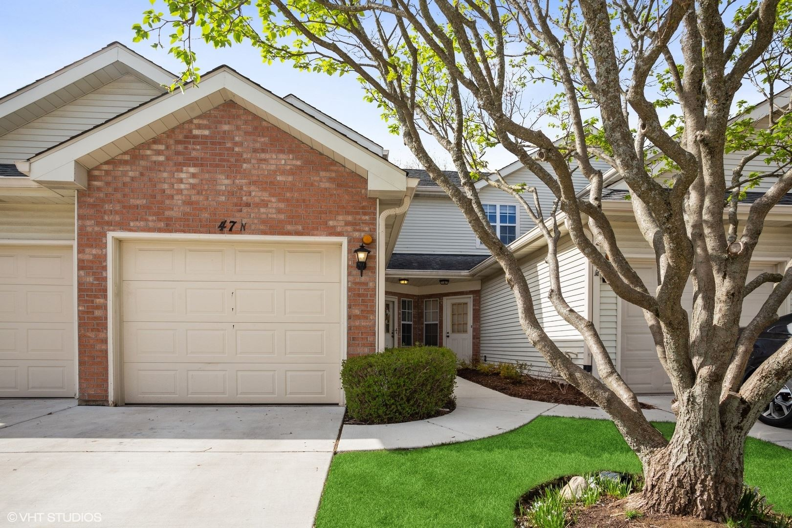47 N Golfview Court, Glendale Heights, IL 60139 - #: 11056592