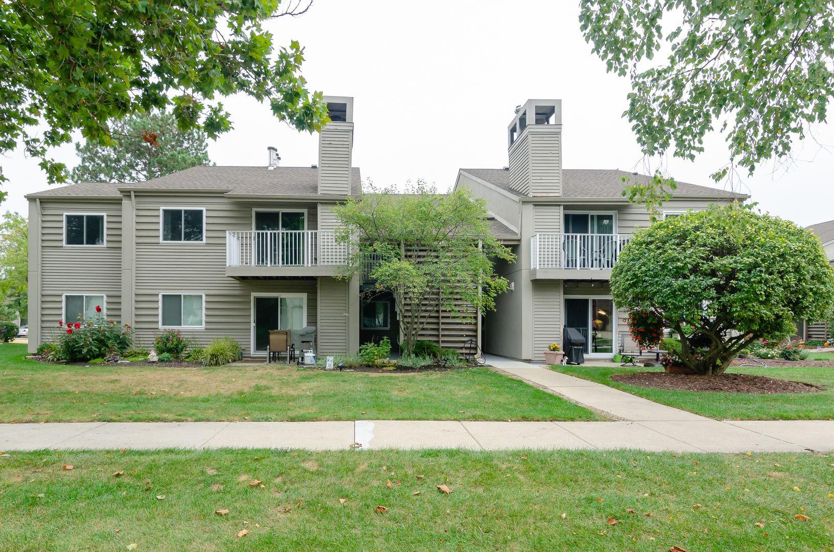45 Orchard Terrace #3, Lombard, IL 60148 - #: 11242592