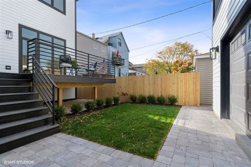 Tiny photo for 5134 N Claremont Avenue, Chicago, IL 60625 (MLS # 11015593)