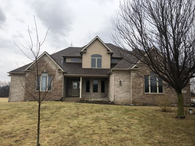 1412 Savannah Lane, Woodstock, IL 60098 - #: 10661593