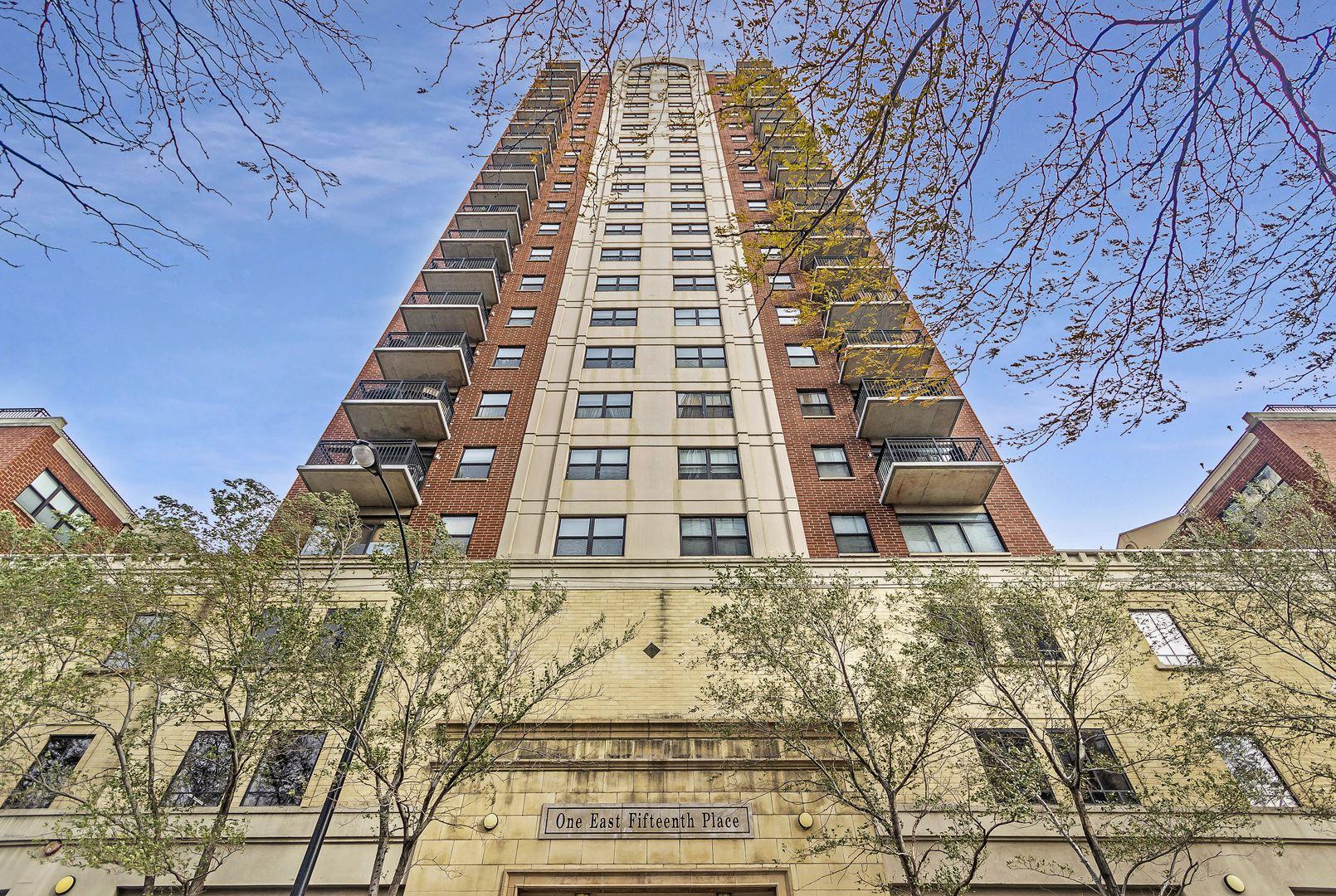 1529 S STATE Street #12C, Chicago, IL 60605 - #: 10743593