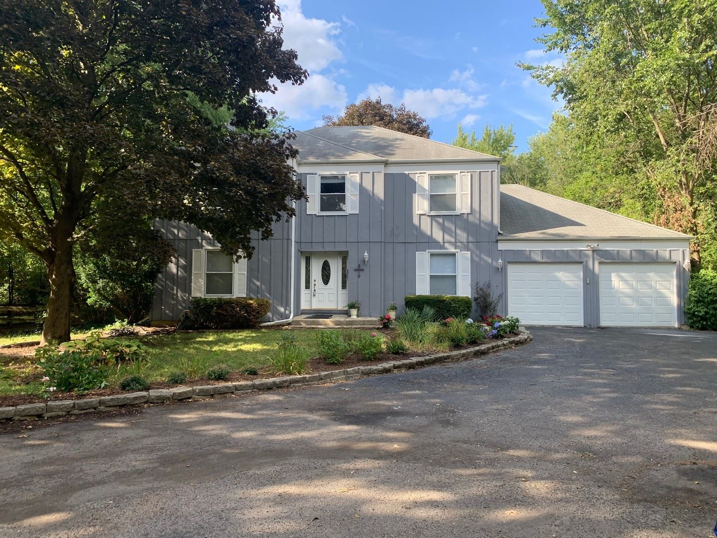 28W626 Hickory Lane, West Chicago, IL 60185 - #: 10933593