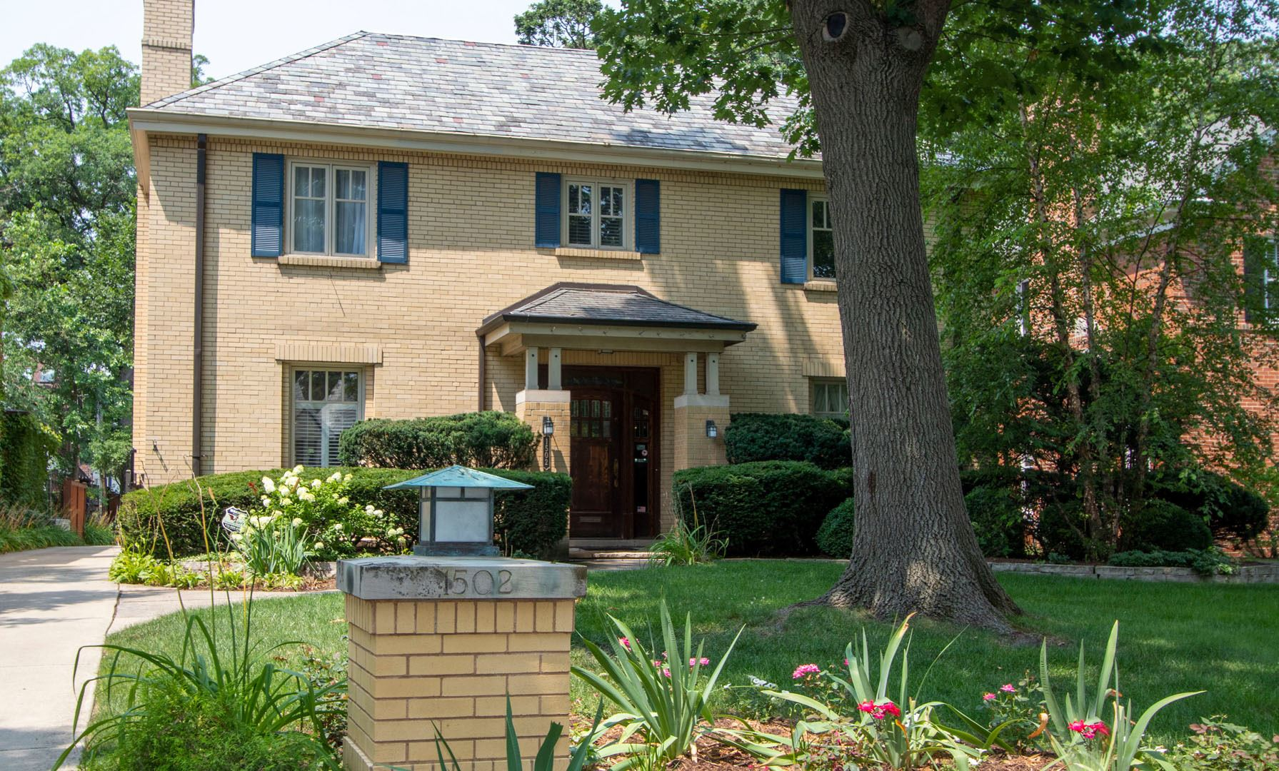 1502 Forest Avenue, River Forest, IL 60305 - #: 11183593