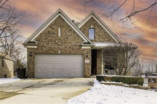 Photo of 16957 Crown Drive, Orland Park, IL 60467 (MLS # 10968594)