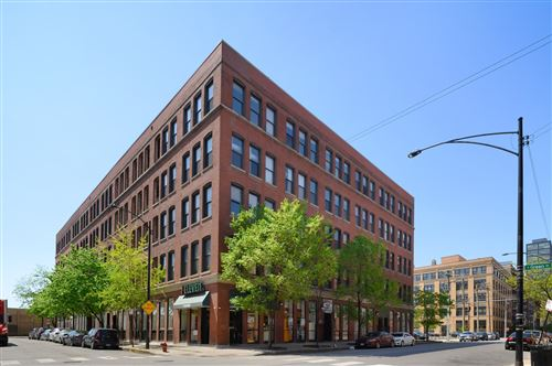 Photo of 400 S Green Street #507, Chicago, IL 60607 (MLS # 11012594)