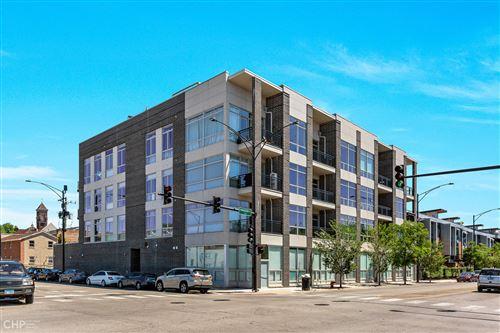 Photo of 5 N Oakley Boulevard #203, Chicago, IL 60612 (MLS # 11129594)