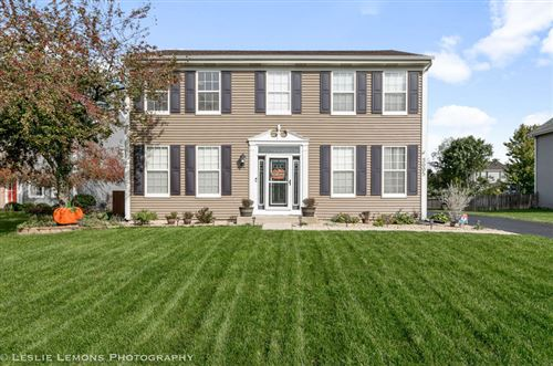 Photo of 3005 Carlyle Court, New Lenox, IL 60451 (MLS # 11229594)