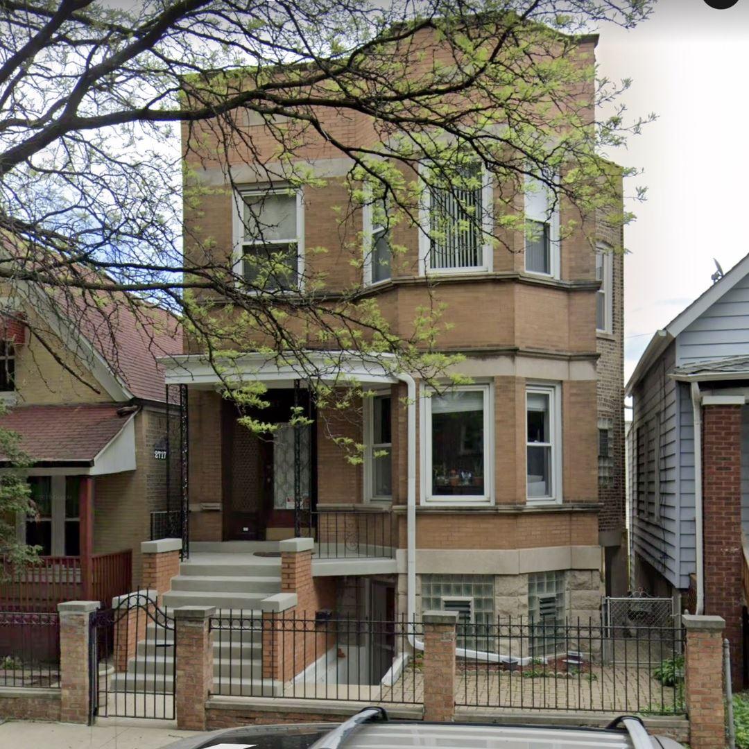 2717 N Richmond Street, Chicago, IL 60647 - #: 10787594