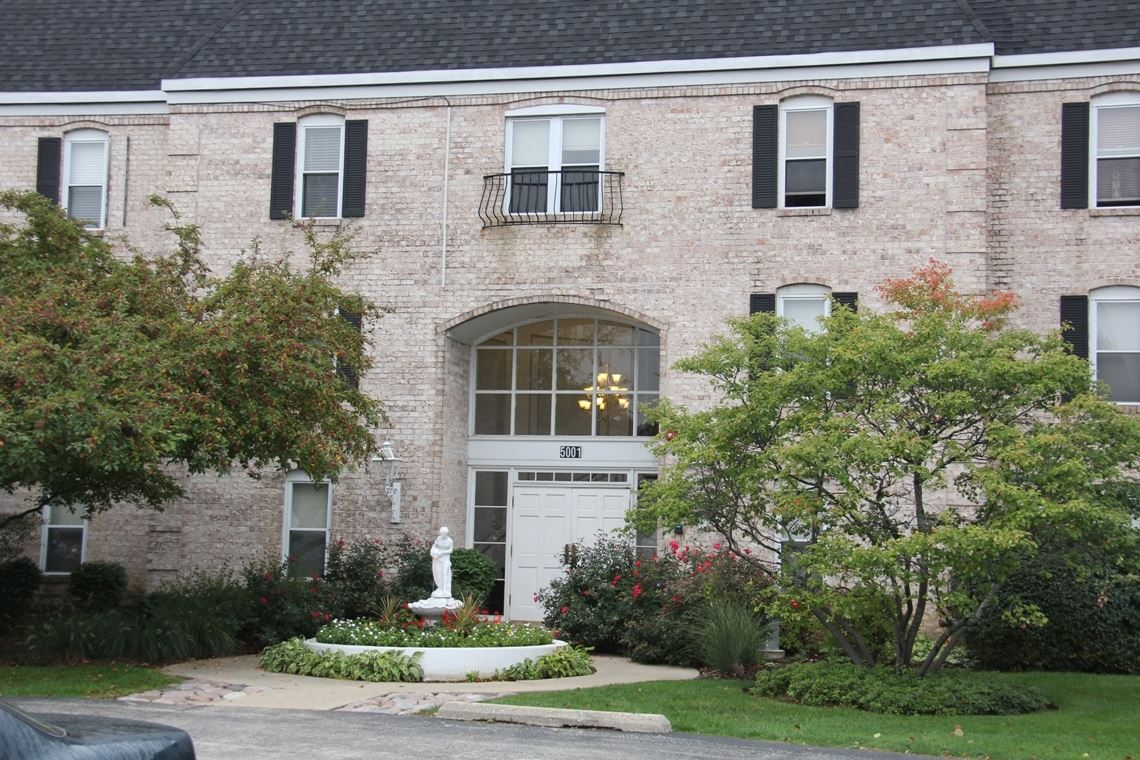 5001 Carriageway Drive #A115, Rolling Meadows, IL 60008 - #: 11224594