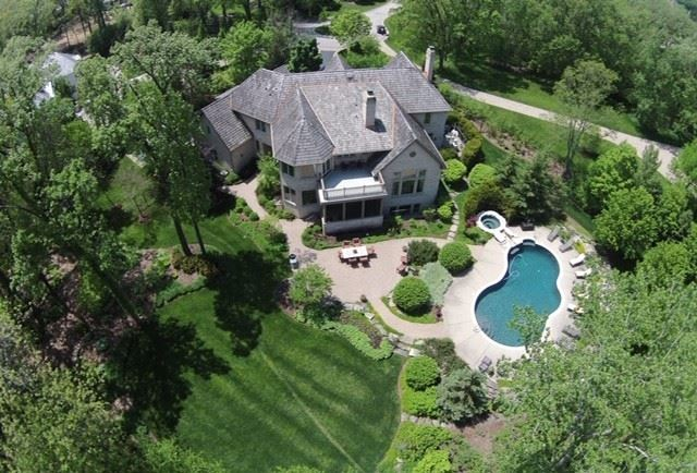 835 Holden Court, Lake Forest, IL 60045 - #: 10386595
