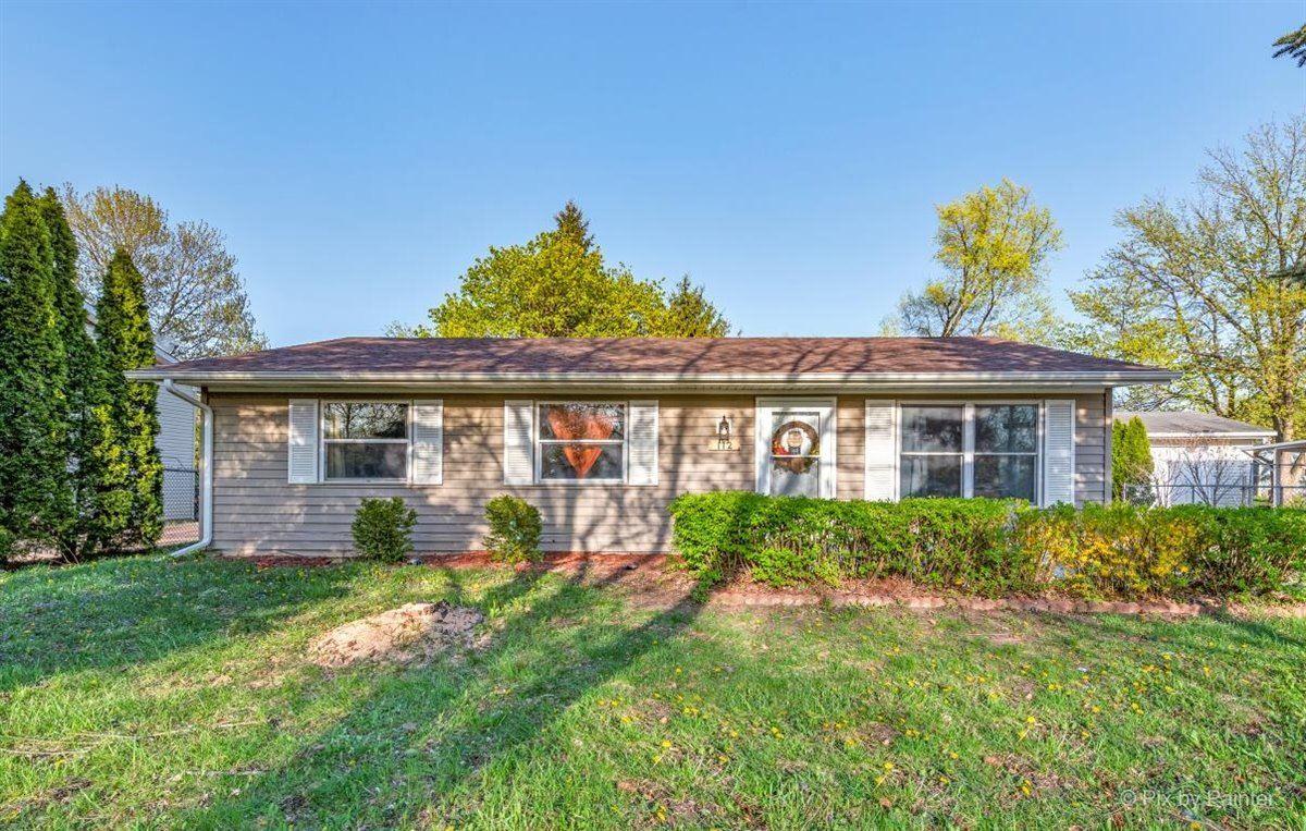 Photo of 112 Creekside Drive, Bolingbrook, IL 60440 (MLS # 10474595)