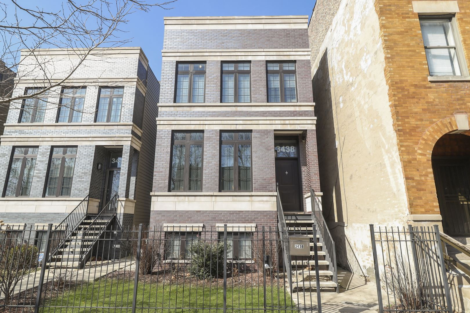 3438 S Giles Avenue, Chicago, IL 60616 - #: 10695595