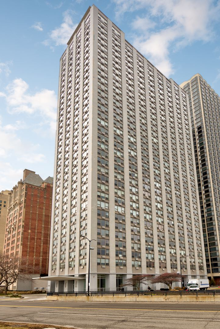 1550 N Lake Shore Drive #23GE, Chicago, IL 60610 - #: 10697595