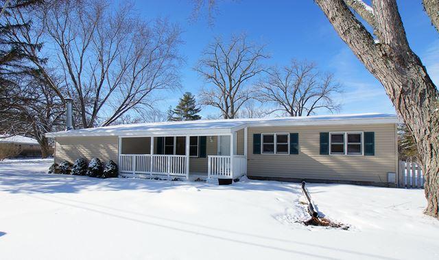 136 Eastwood Lane, Port Barrington, IL 60010 - #: 11006595