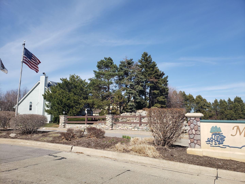 Photo of 354 Cascade Lane #354, Oswego, IL 60543 (MLS # 11165595)