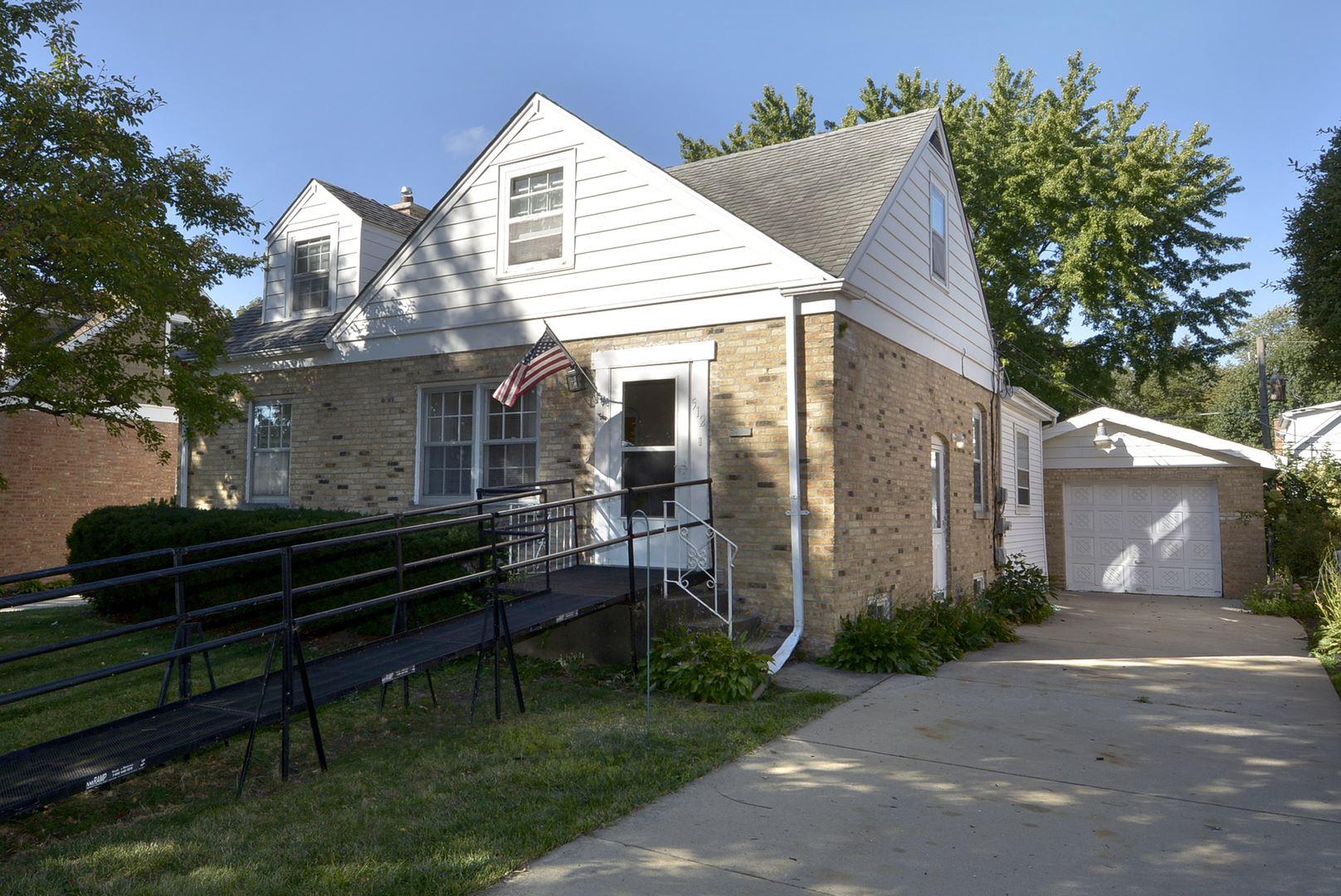 512 N Elm Street, Mount Prospect, IL 60056 - #: 11240595