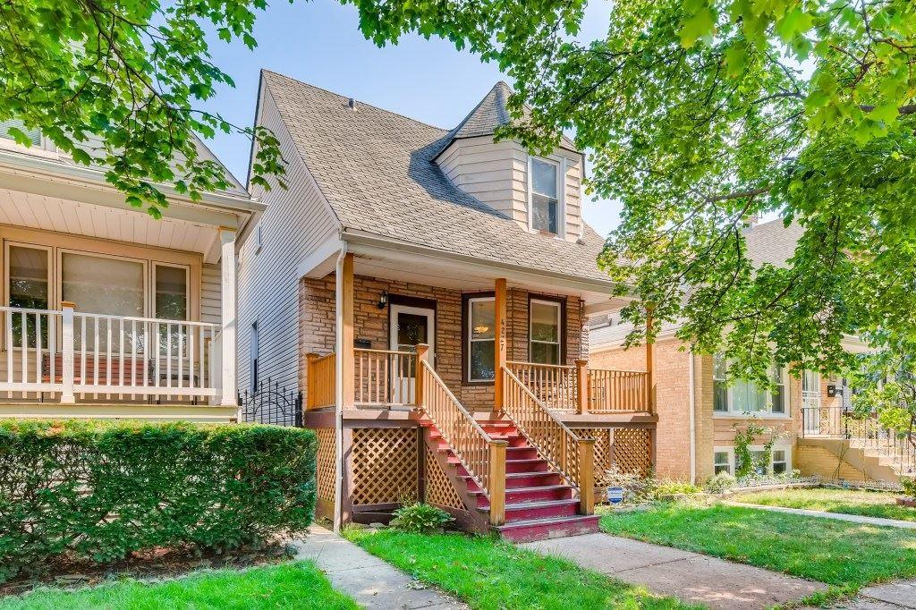 4227 N Lawndale Avenue, Chicago, IL 60618 - #: 11245595