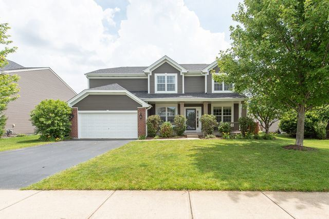 14727 Colonial Parkway, Plainfield, IL 60544 - #: 10435596
