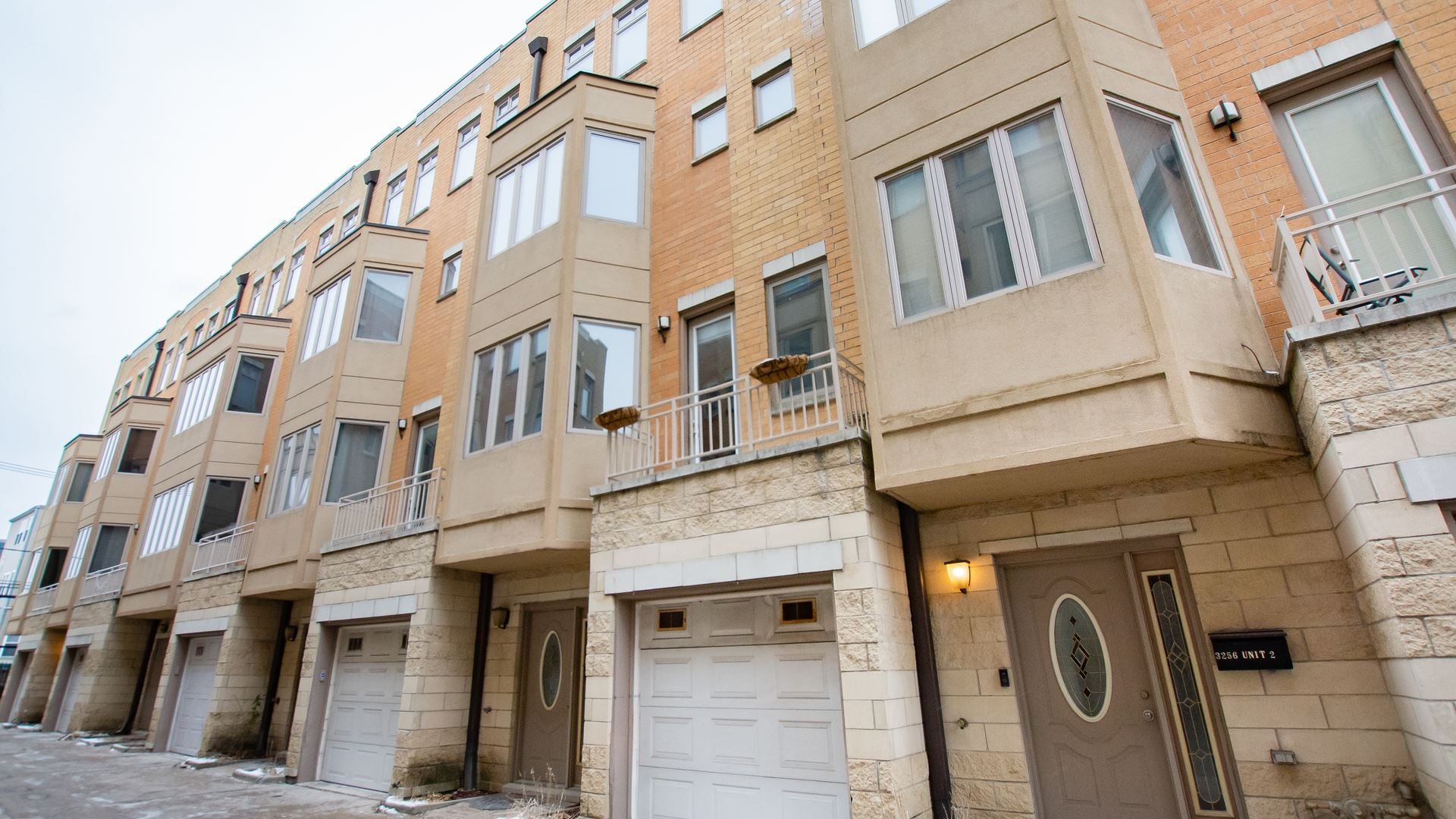 3256 W ARMITAGE Avenue #3, Chicago, IL 60647 - #: 10686596
