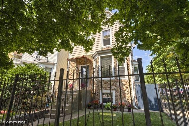 3700 W Dickens Avenue, Chicago, IL 60647 - #: 10815596