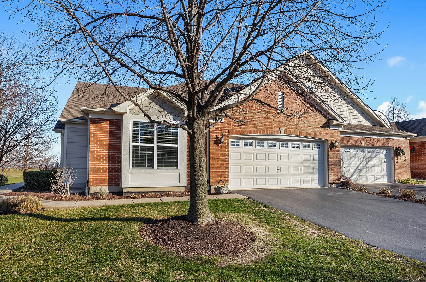 Photo of 1180 Betsy Ross Place, Bolingbrook, IL 60490 (MLS # 10945596)