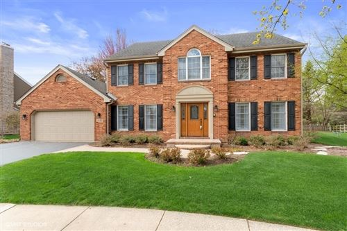 Photo of 1620 Forest Ridge Road, St. Charles, IL 60174 (MLS # 11049597)