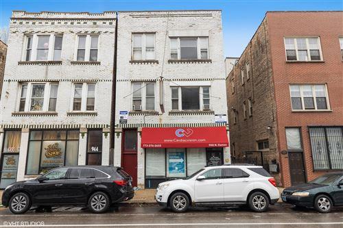 Photo of 948 N Damen Avenue, Chicago, IL 60622 (MLS # 11205597)