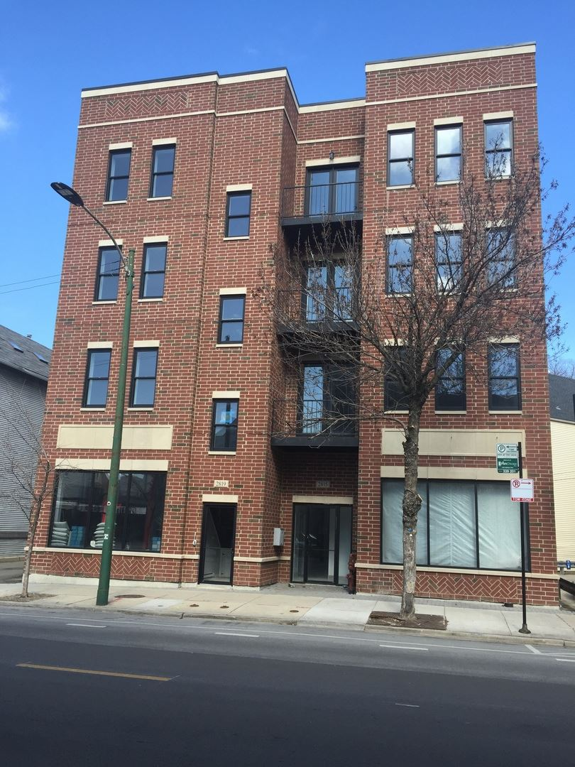 2819 N Lincoln Avenue #3, Chicago, IL 60657 - #: 10631597