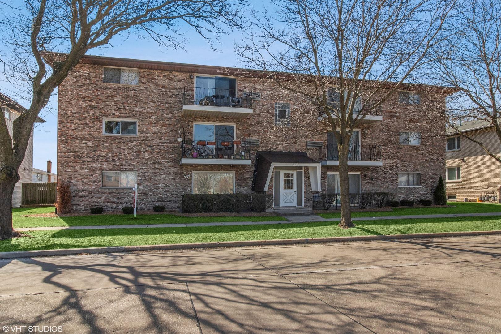 4931 W 87th Street #3SE, Oak Lawn, IL 60453 - #: 10719597