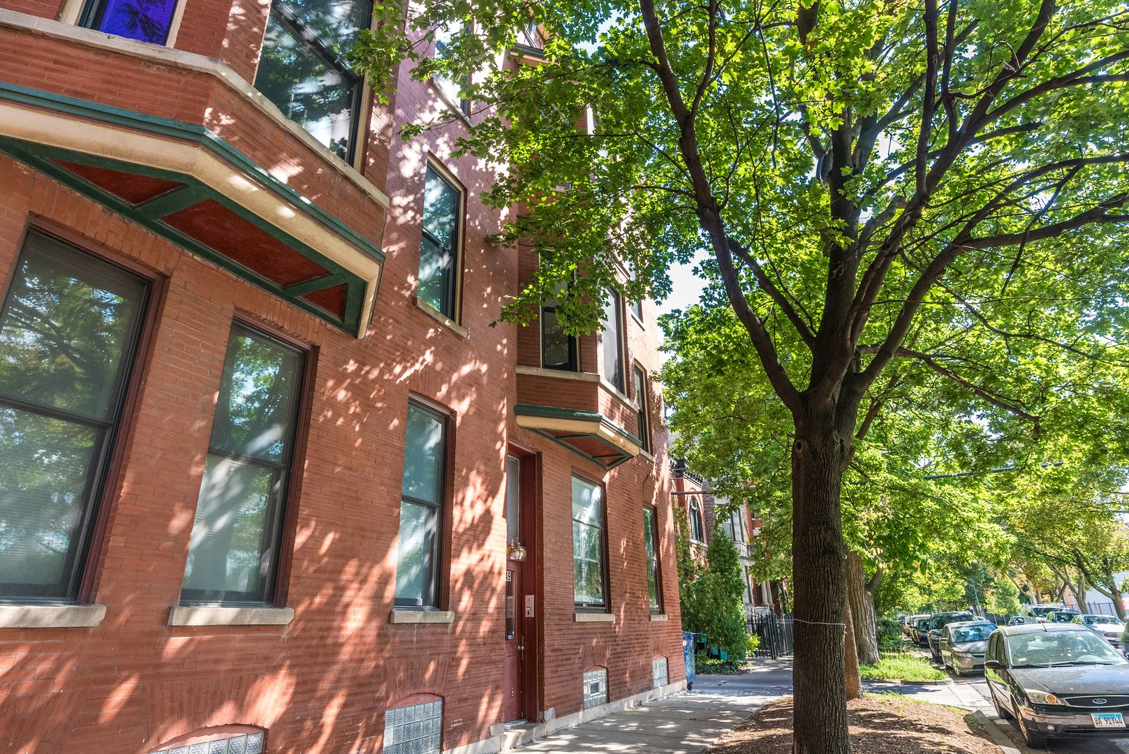 1549 N Bell Avenue #3R, Chicago, IL 60622 - #: 11225597