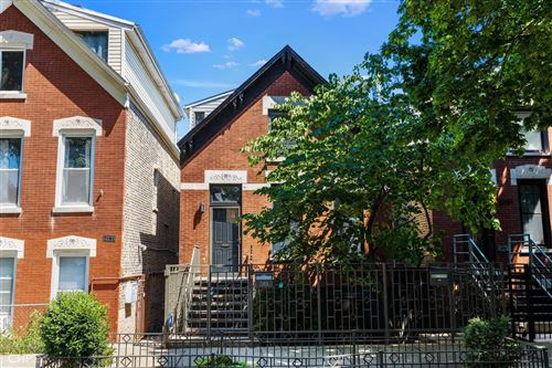 Photo of 2149 N Bell Avenue, Chicago, IL 60647 (MLS # 10815598)