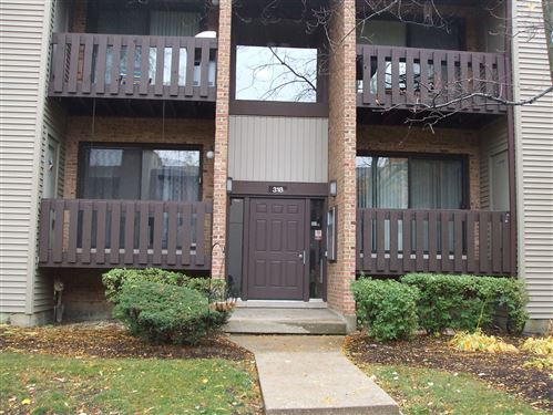 Photo of 318 Sheridan Drive #1E, Willowbrook, IL 60527 (MLS # 10918598)