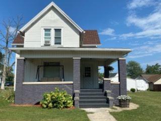 Photo of 1205 Indiana Avenue, Mendota, IL 61342 (MLS # 11176598)