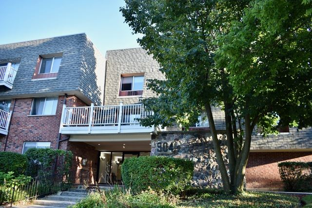 904 Ridge Square #104, Elk Grove Village, IL 60007 - #: 10628598
