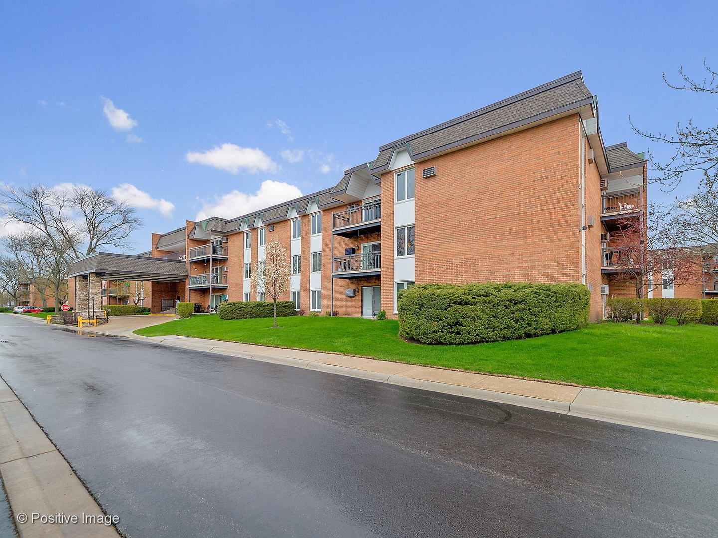 4250 Saratoga Avenue #312, Downers Grove, IL 60515 - #: 10696598