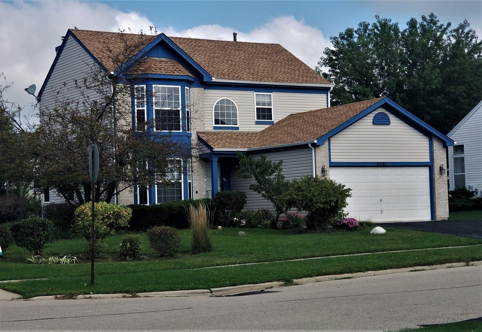 5525 Alexandria Drive, Lake in the Hills, IL 60156 - #: 10715598