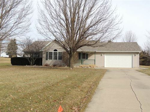 Photo of 304 Florence Drive, Utica, IL 61373 (MLS # 10636599)
