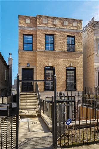 Photo of 2035 N Honore Street, Chicago, IL 60614 (MLS # 10678599)