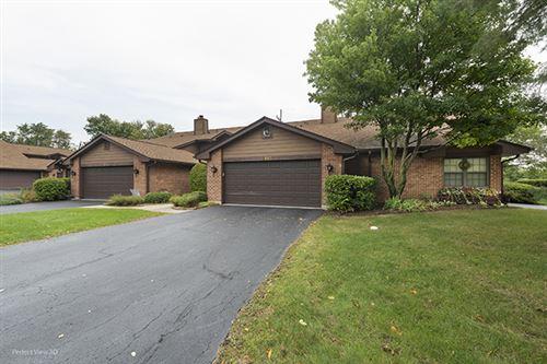 Photo of 967 Brown Deer Drive, Westmont, IL 60559 (MLS # 10802599)