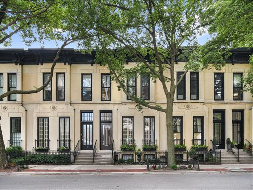 Photo of 59 W Burton Place, Chicago, IL 60610 (MLS # 10984599)