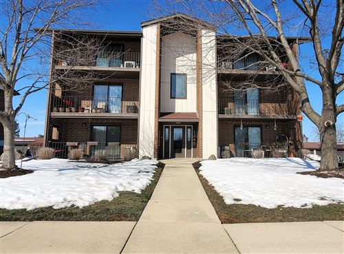 Photo of 1245 Chalet Road #201, Naperville, IL 60563 (MLS # 11004599)