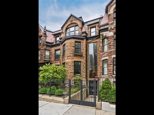 Photo of 46 E Schiller Street, Chicago, IL 60610 (MLS # 11230599)