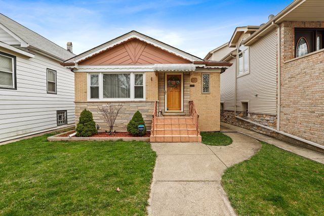3121 N Oconto Avenue, Chicago, IL 60707 - #: 10685599
