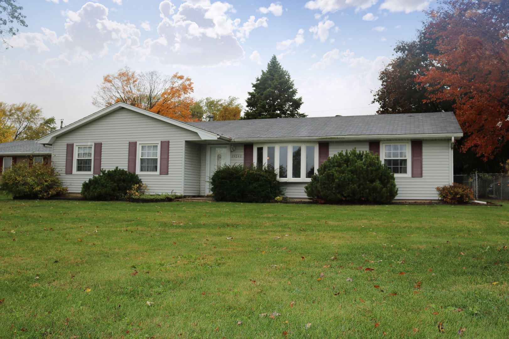 Photo of 19240 Airport Road, Romeoville, IL 60446 (MLS # 10917599)